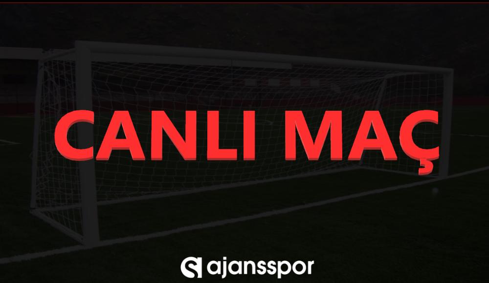 İstanbulspor - Bandırmaspor (Canlı Skor)