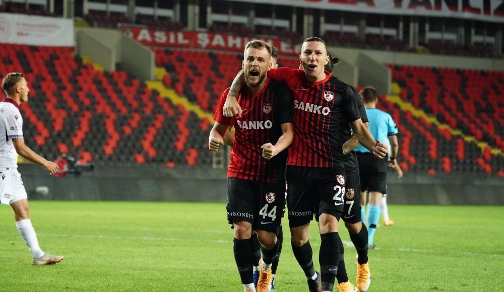 Maxim, Günay ve Kana Bıyık, Trabzonspor maçını değerlendirdi