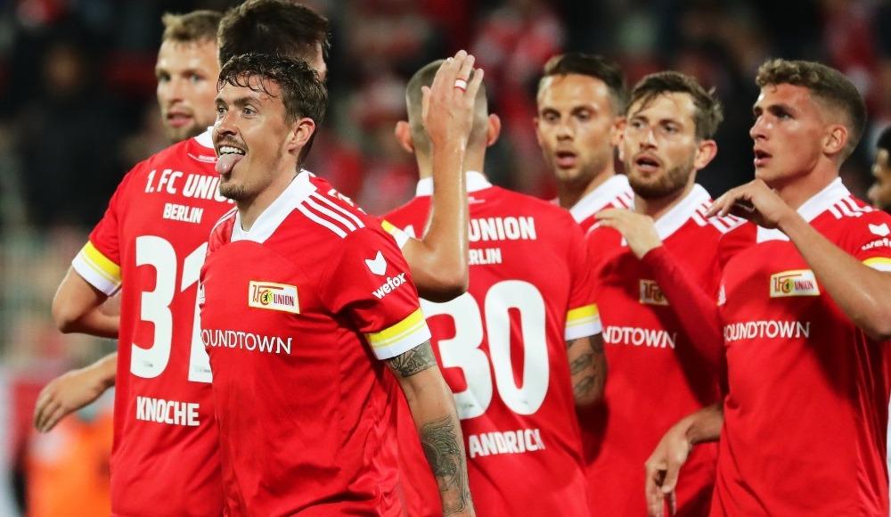Max Kruse attı, Union Berlin farklı kazandı