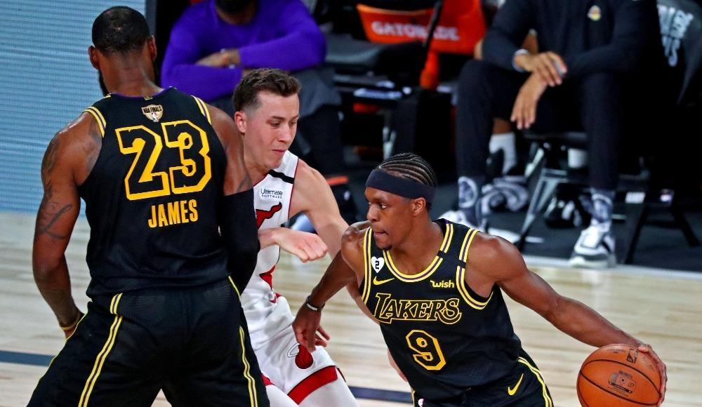Lakers hız kesmedi, ikinci maçı da aldı