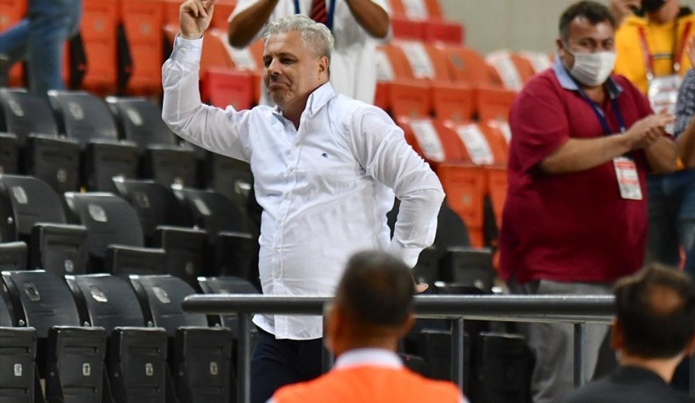 Gaziantep FK'da Sumudica, etik kuruluna sevk edildi