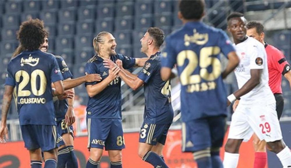 Fenerbahçe - Karagümrük maçı canlı izle | Tek maç ve yayın linki