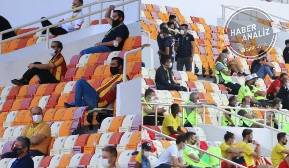Yeni Malatyaspor, seyirci yasağını deldi mi?