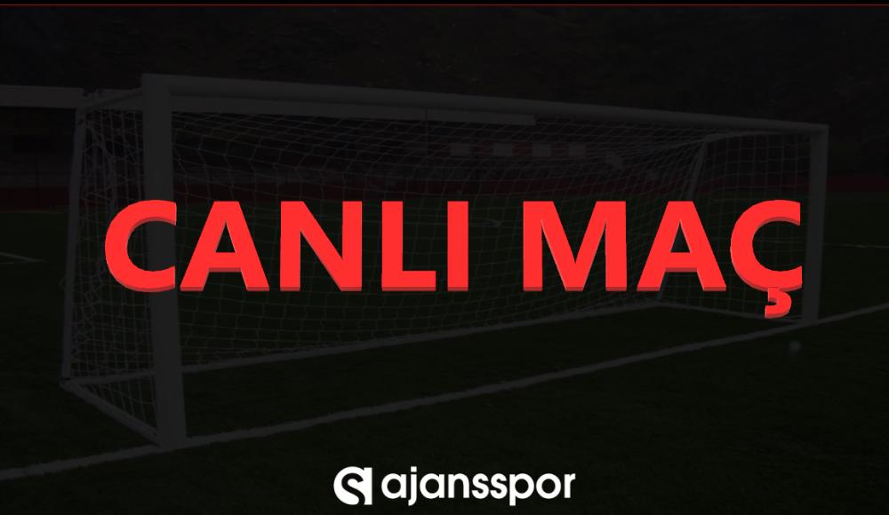 Denizlispor - Konyaspor (Canlı İzle)