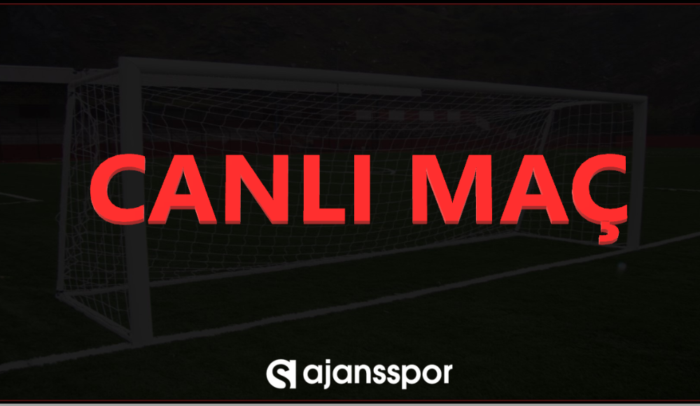 TRT Spor canlı seyret: Adana Demir - Adanaspor maçı