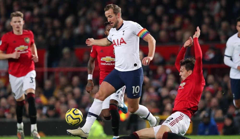 Manchester United - Tottenham (Canlı Skor)