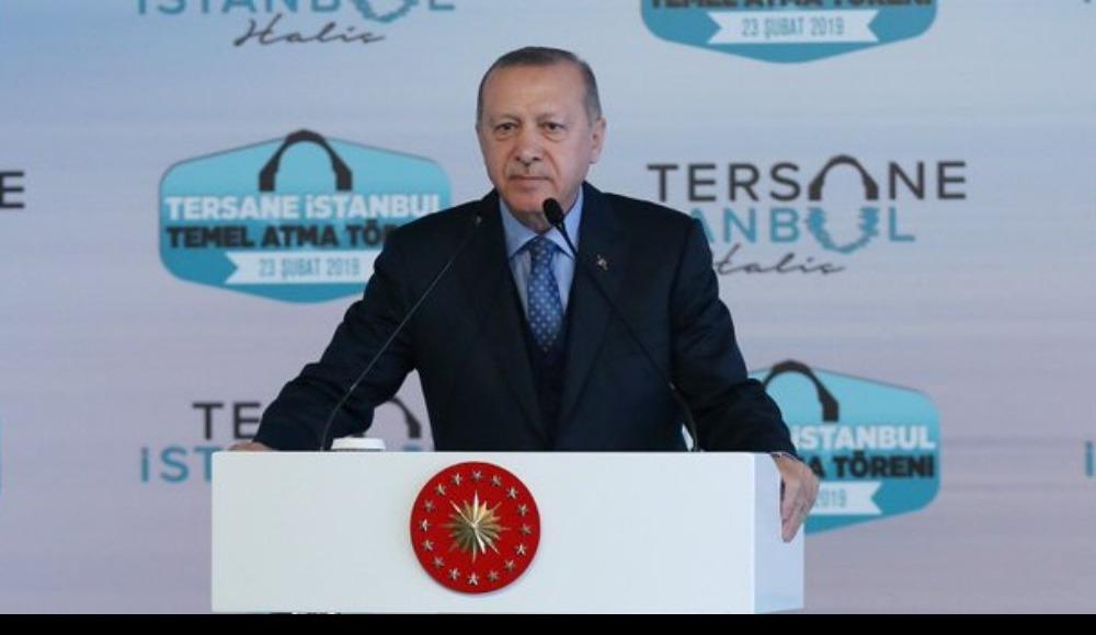 Tersane İstanbul ne zaman açılacak ve nerede yapılıyor?
