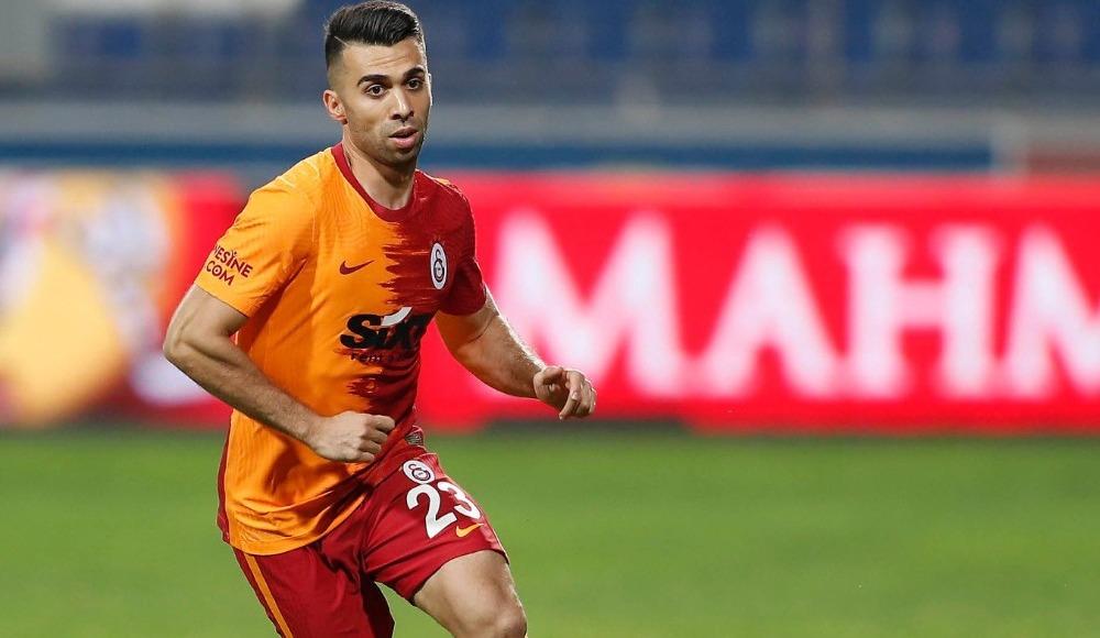 Galatasaray'da Kayserispor maçı öncesi şok! 9 eksik...