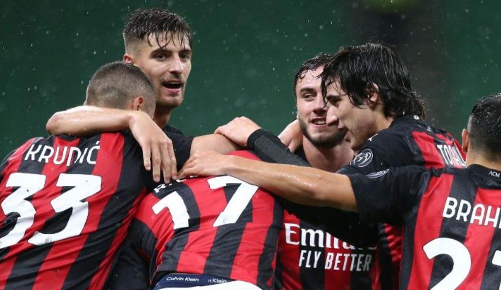 CANLI İZLE | Milan - Fiorentina