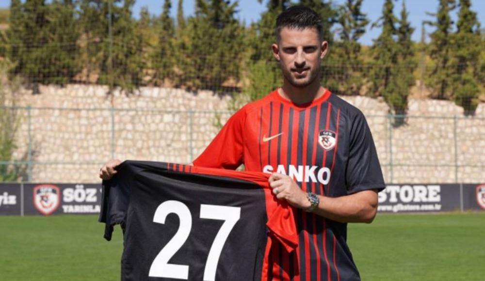 Fenerbahçe'nin eski gözdesi, Gaziantep'e transfer oldu!