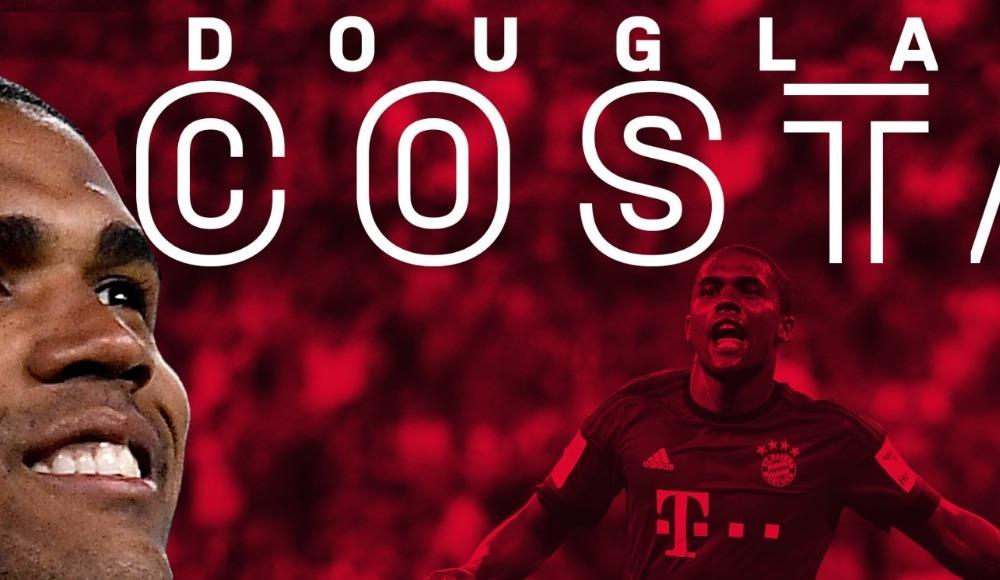 Bayern Münih, transfere doymuyor