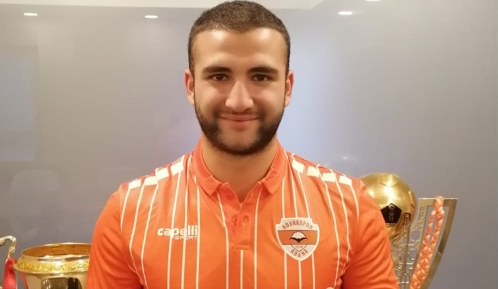 Adanaspor 3 oyuncuyu kadrosuna kattı! Atalay Babacan...