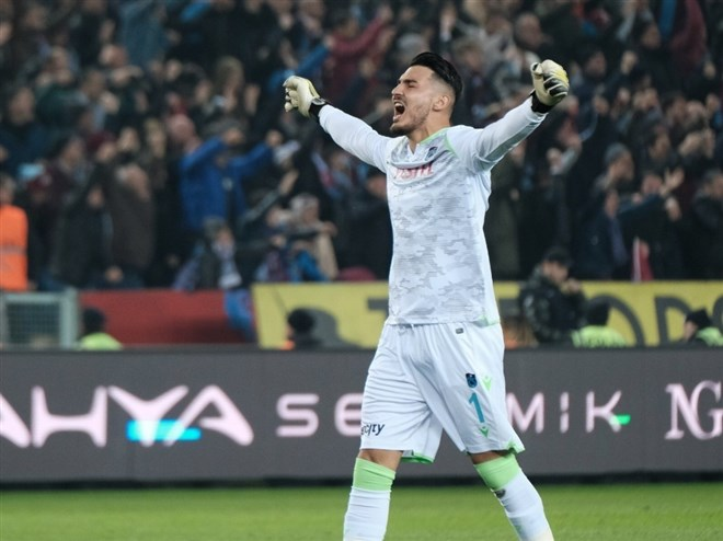 Süper Lig'in en değerlisi Uğurcan Çakır! 16 milyon Euro...