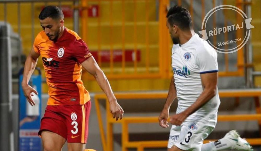 """""""Galatasaray'ın yaşadığını başkaları da yaşayacak"""""""