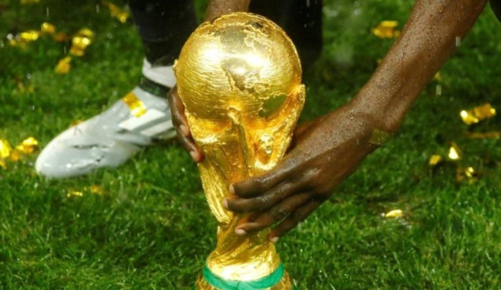 2030 Dünya Kupası için ortak adaylık