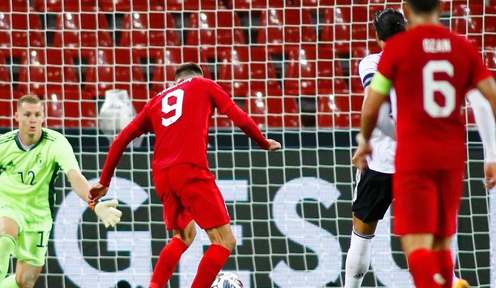 Kenan Karaman, beraberlik golümüzü anlattı