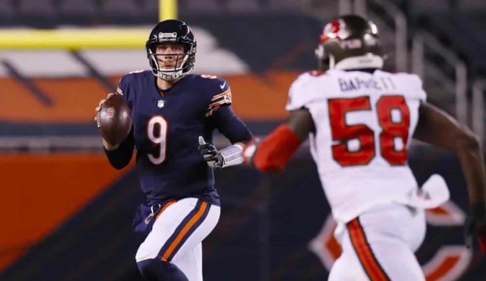 Chicago Bears son nefeste