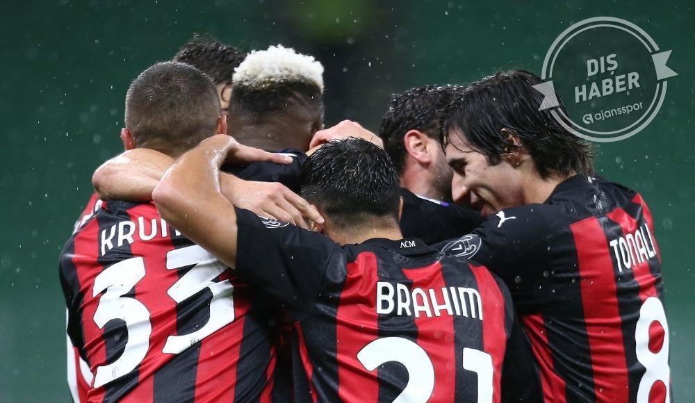 Milan'dan 195 milyon Euro'luk zarar...