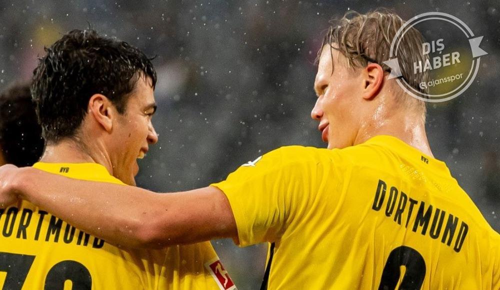 Dortmund'a koronavirüs engeli! İptal oldu...