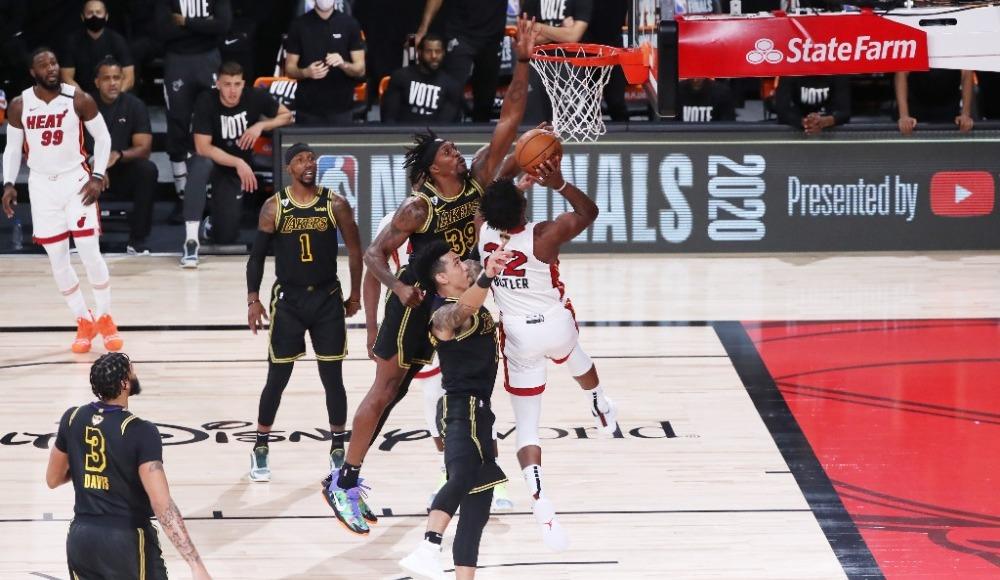 Miami Heat pes etmedi, seri 6. maça gitti!