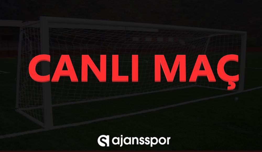 Uşakspor - Amed Sportif maçı canlı izle