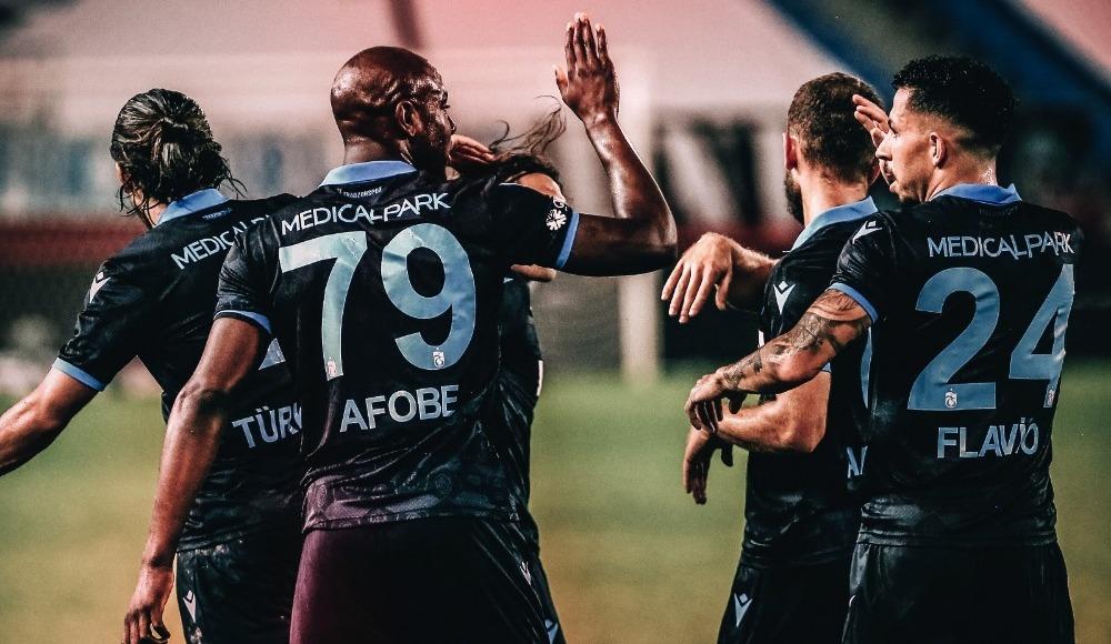 Erzurumspor - Trabzonspor (Canlı Skor)