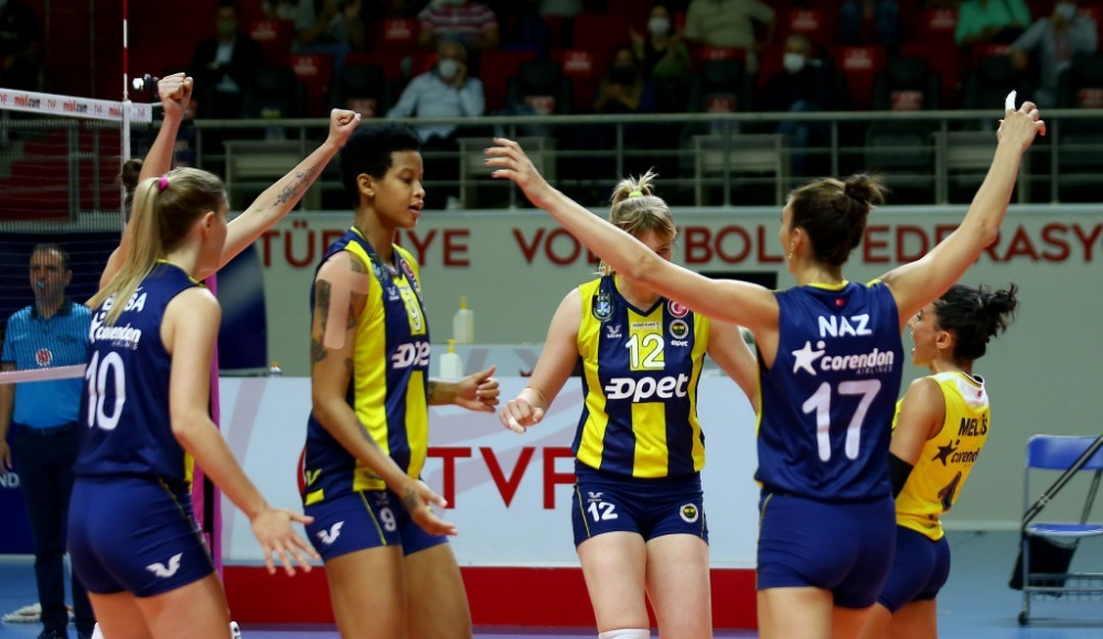 Fenerbahçe Aydın'ı eli boş yolladı