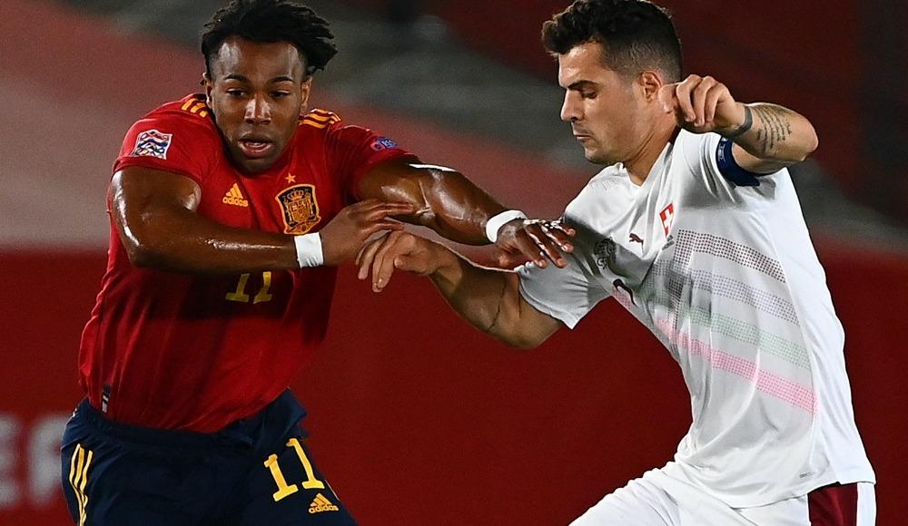 İspanya'dan tek gol, 3 puan