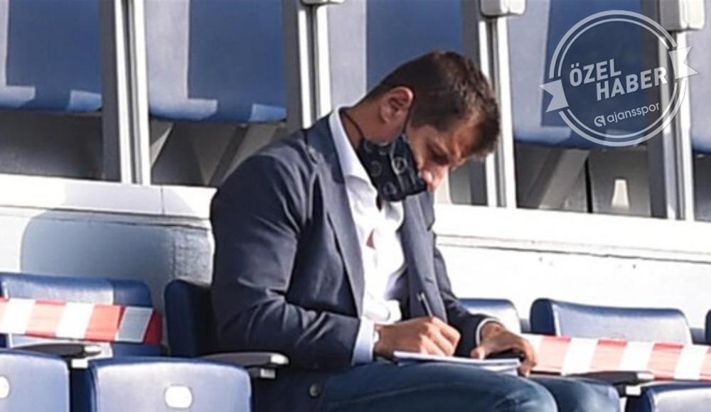 Fenerbahçe'de yılların planı hayata geçti