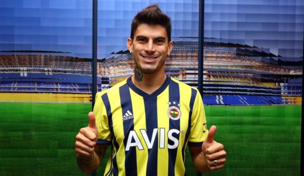 Fenerbahçe, Diego Perotti'yi risk etmeyecek