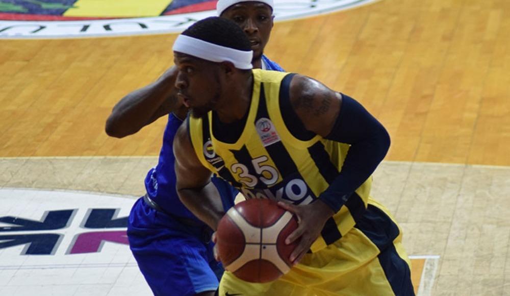 Fenerbahçe Beko Fethiye karşısında rahat kazandı