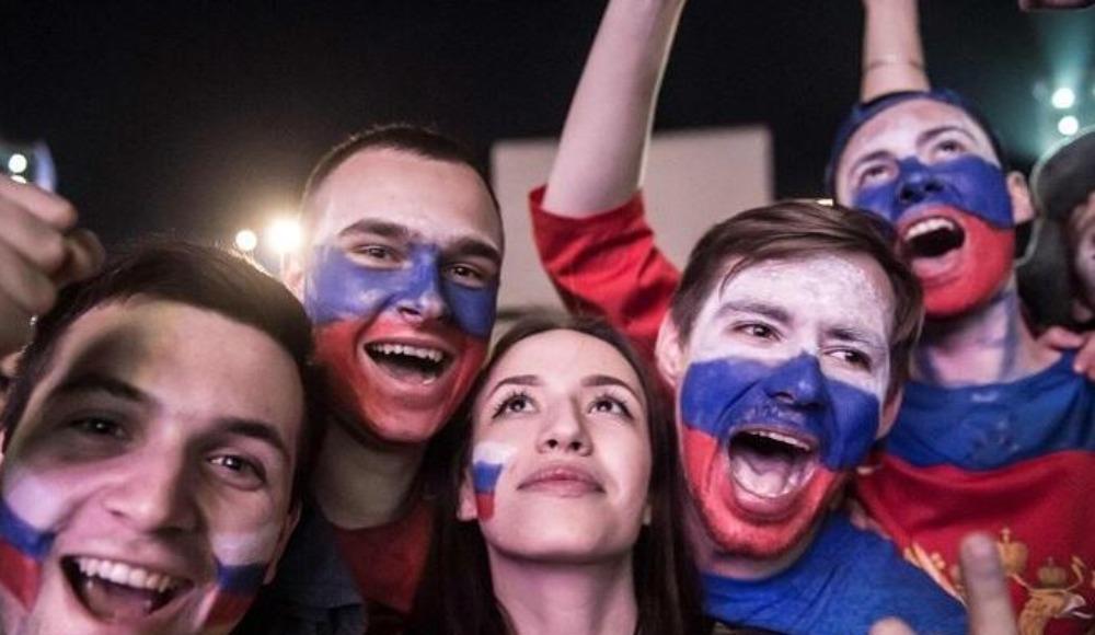 Rusya - Türkiye maçını kaç kişi izliyor?