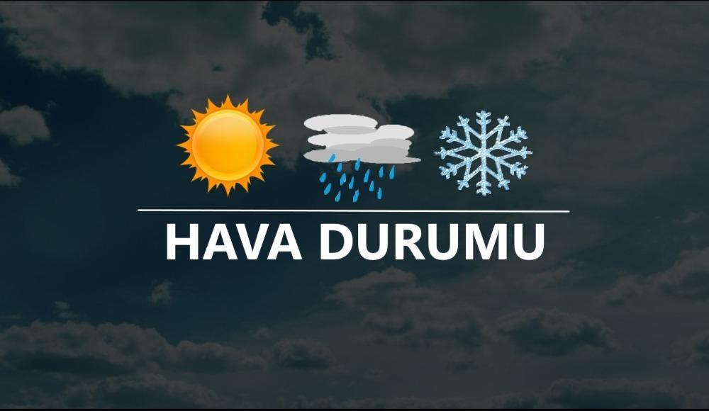 Zonguldak hava durumu: 24 Kasım Salı   Bugün ve yarın Yağış var mı, hava güneşli mi ? Meteoroloji Genel Müdürlüğü