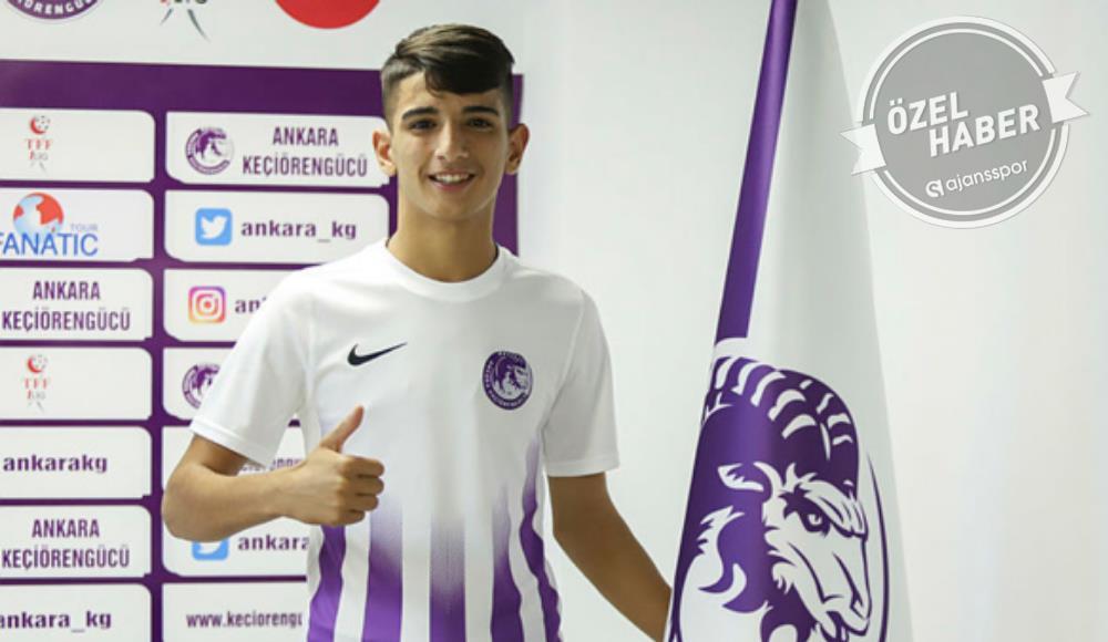 Fenerbahçe'ye neden transfer olmadı? Bilal Budak ilk kez konuştu!