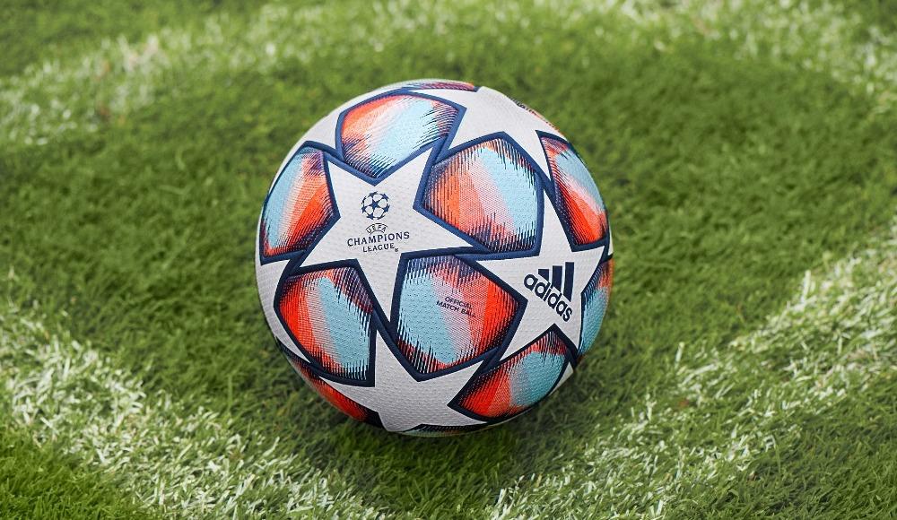 UEFA Şampiyonlar Ligi grup maçları hangi topla oynanacak belli oldu