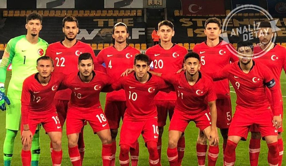 Fenerbahçe'de milli sevinç