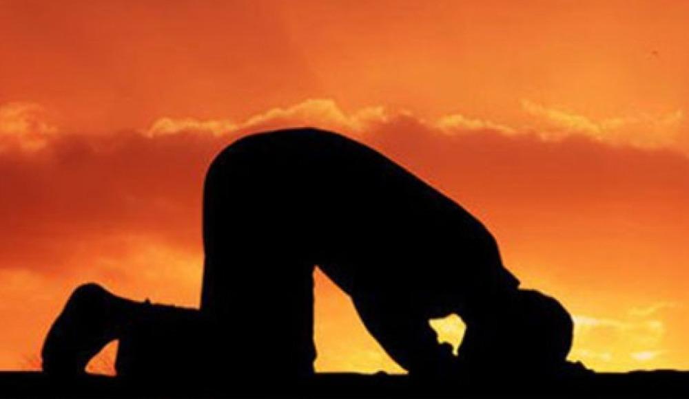 Diyanet işleri başkanlığı Karaman Akşam namazı vakti saat kaçta