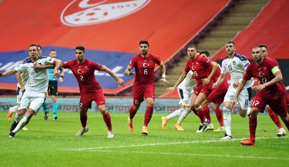 Dünya Kupası için rakipler 7 Aralık'ta belli olacak