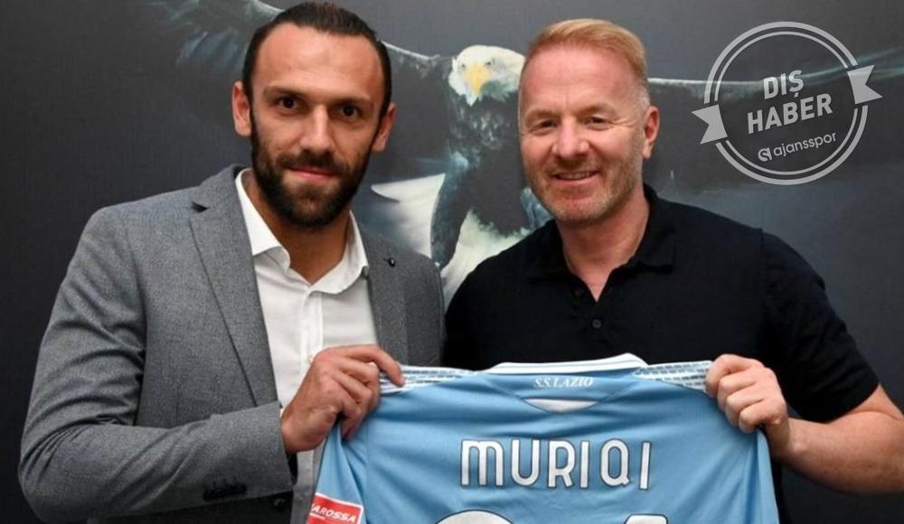 """Lazio'nun Vedat Muriç'i olacağım, Ibrahimovic'i değil"""