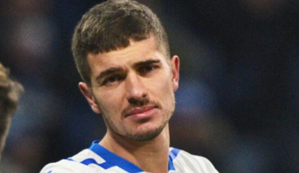 Eski Fenerbahçeli Neustadter'in yeni takımı belli oldu