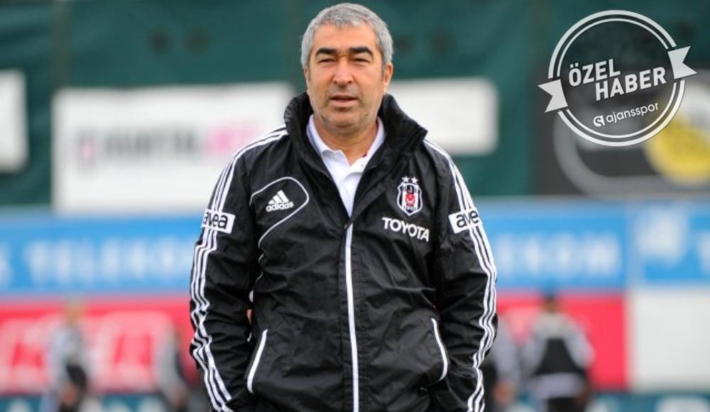 """""""Beşiktaş'ta Samet Aybaba'nın gazabına uğradım"""""""