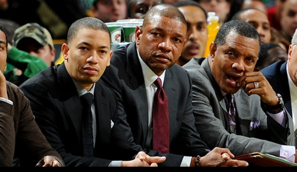Clippers'ta Rivers'ın yerine gelecek isim belli
