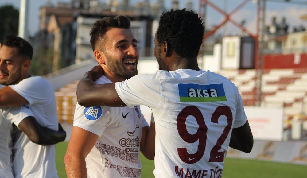 19 kişide koronavirüs çıktı, Süper Lig maçı ertelendi
