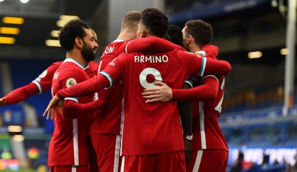 Liverpool - West Ham (Canlı Skor)