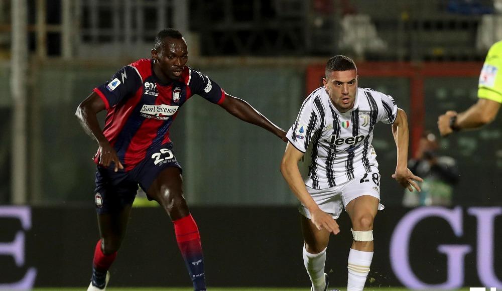 Juventus'tan beklenmedik kayıp