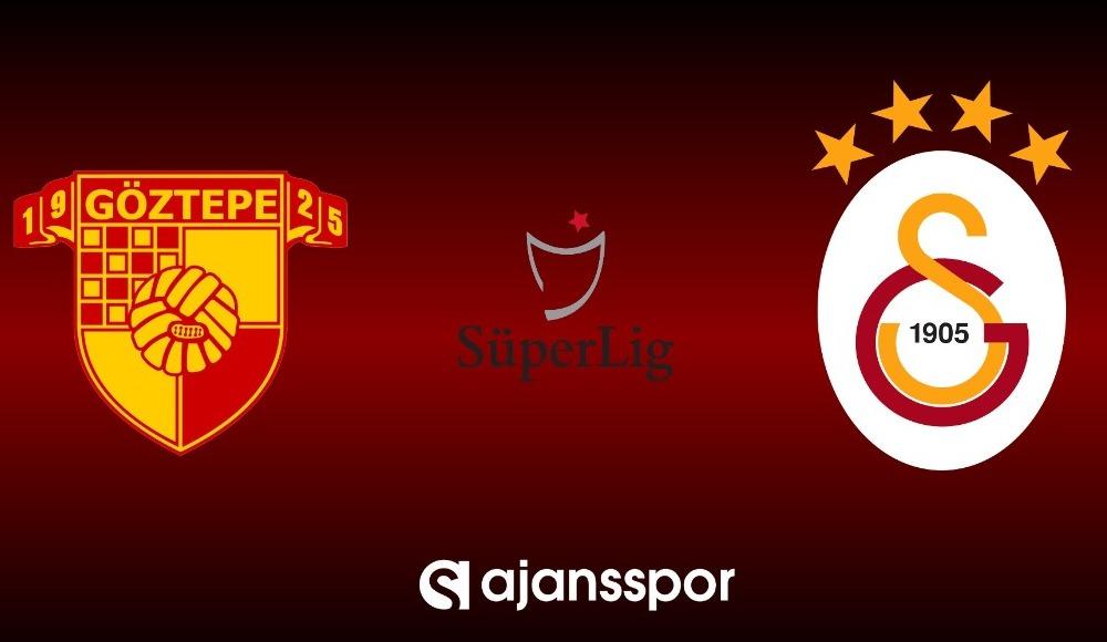 Göztepe - Fenerbahçe maçı canlı izle!