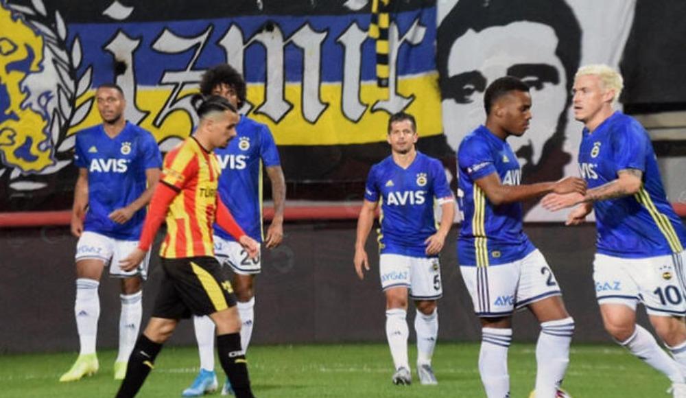 HD Lig TV canlı izle: Göztepe - Fenerbahçe
