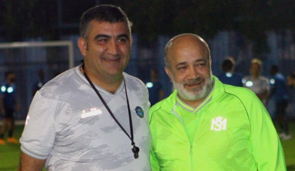 Murat Sancak, Ümit Özat kararını resmen açıkladı!