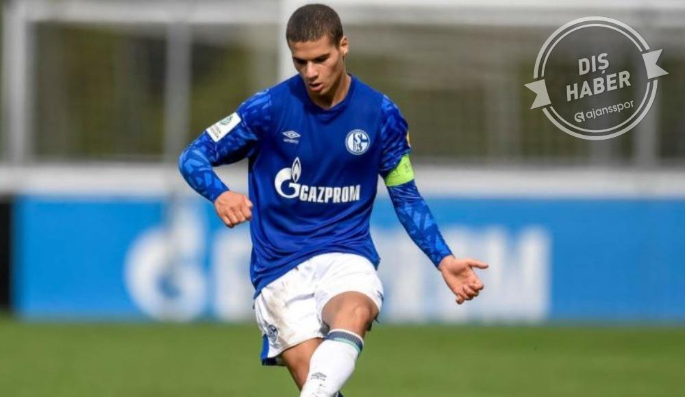 Schalke'den Can Bozdoğan kararı!
