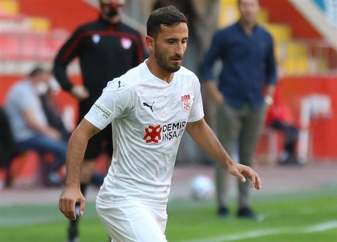 Sivasspor'da sakatlık şoku!